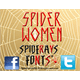 Thumbnail for SPIDER-WOMEN