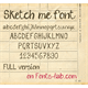Thumbnail for sketch me_FREE-version