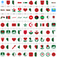 Thumbnail for Font Morocco Algeria