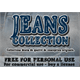 Thumbnail for CF Jeans Collection