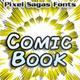 Thumbnail for Comic Book