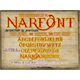 Thumbnail for Narnfont