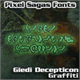 Thumbnail for Giedi Decepticon Graffiti