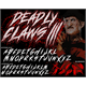 Thumbnail for DEADLY CLAWS[