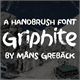 Thumbnail for Griphite PERSONAL USE