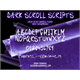 Thumbnail for Dark Scroll Scripts