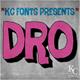 Thumbnail for Dro DEMO