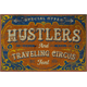 Thumbnail for Hustlers Rough Demo