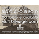 Thumbnail for Rio Glamour personal use