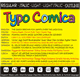 Thumbnail for Typo Comica