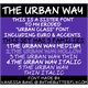 Thumbnail for The Urban Way