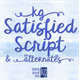 Thumbnail for KG Satisfied Script