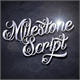 Thumbnail for DHF Milestone Script Demo