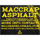 Thumbnail for maccrap asphalt personal use