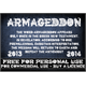 Thumbnail for CF Armageddon