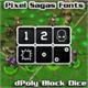 Thumbnail for dPoly Block Dice