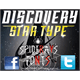 Thumbnail for DISCOVERY STAR TYPE