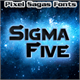 Thumbnail for Sigma Five