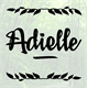 Thumbnail for Adielle PERSONAL USE ONLY