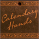 Thumbnail for Calendary Hands PERSONAL USE DE