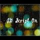 Thumbnail for JGScriptOn