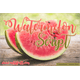 Thumbnail for Watermelon Script Demo