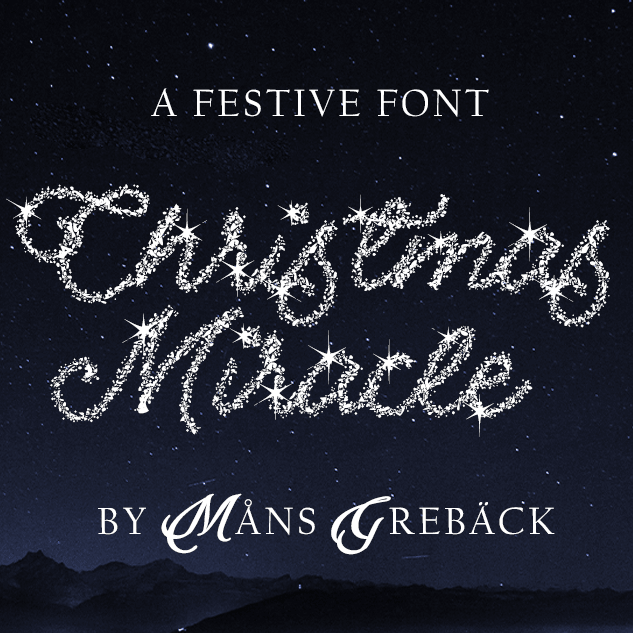 Glitter Fonts - Download 22 free styles - FontSpace