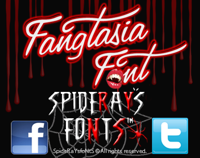 Vampires Fonts - Download 56 free styles - FontSpace