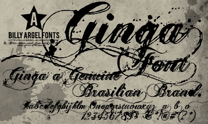 Grunge Fonts - Download 935 free styles - FontSpace