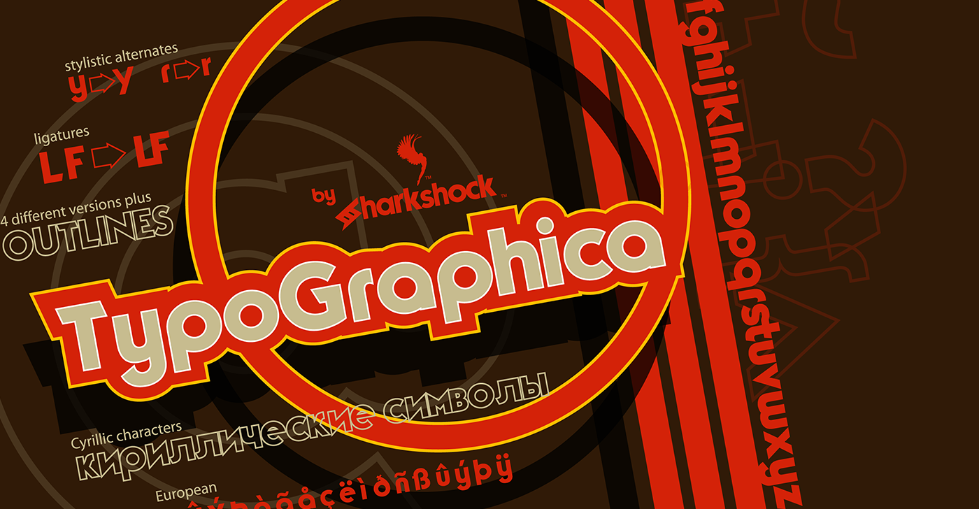 Cyrillic Fonts - 171 styles - FontSpace