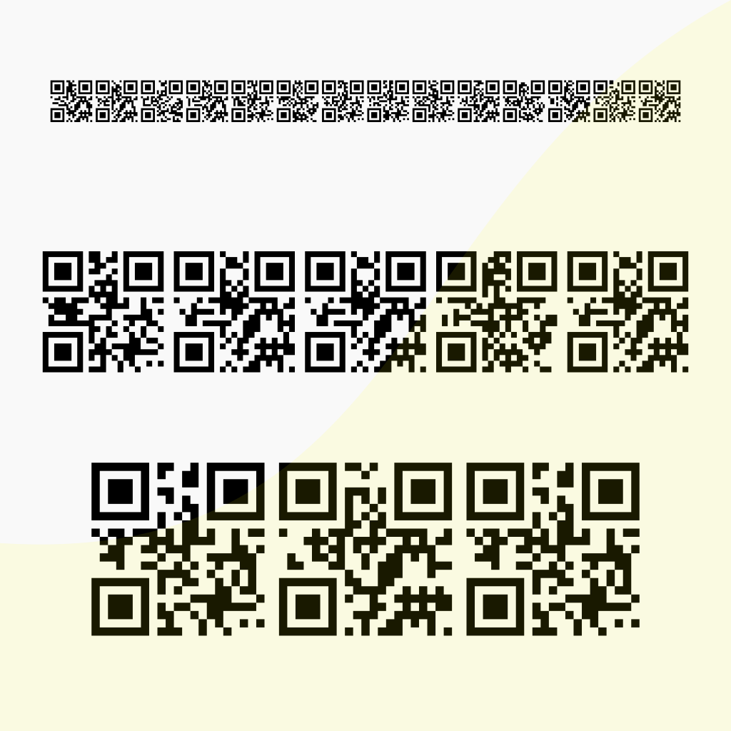 Barcode Fonts - 16 styles - FontSpace