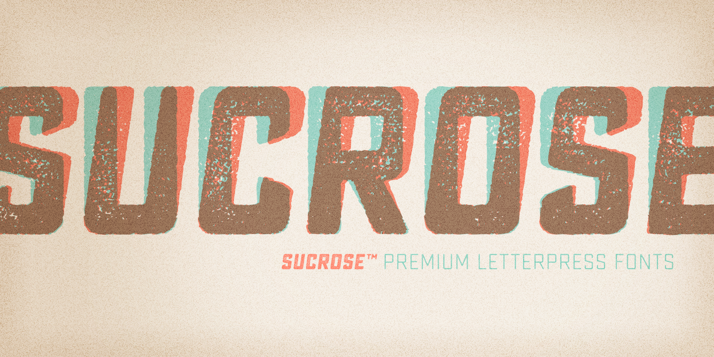 Sucrose Bold Two DEMO Font - FontSpace