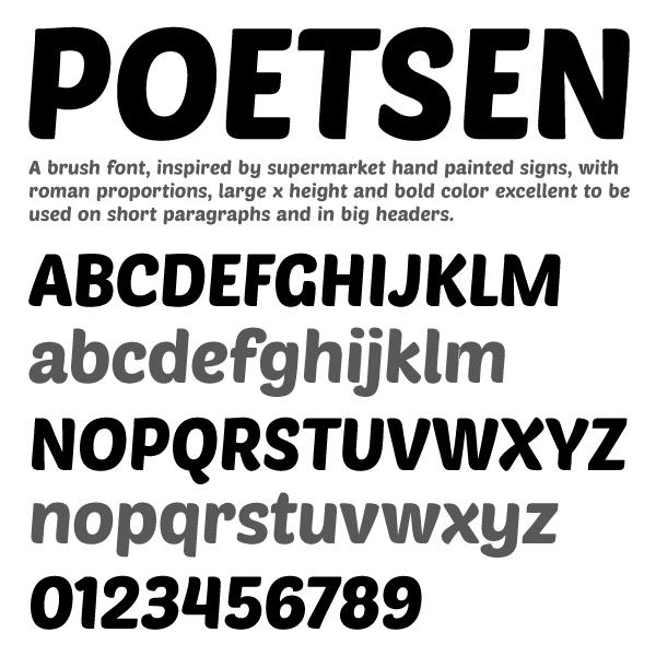Pablo Impallari - 19 free fonts - FontSpace