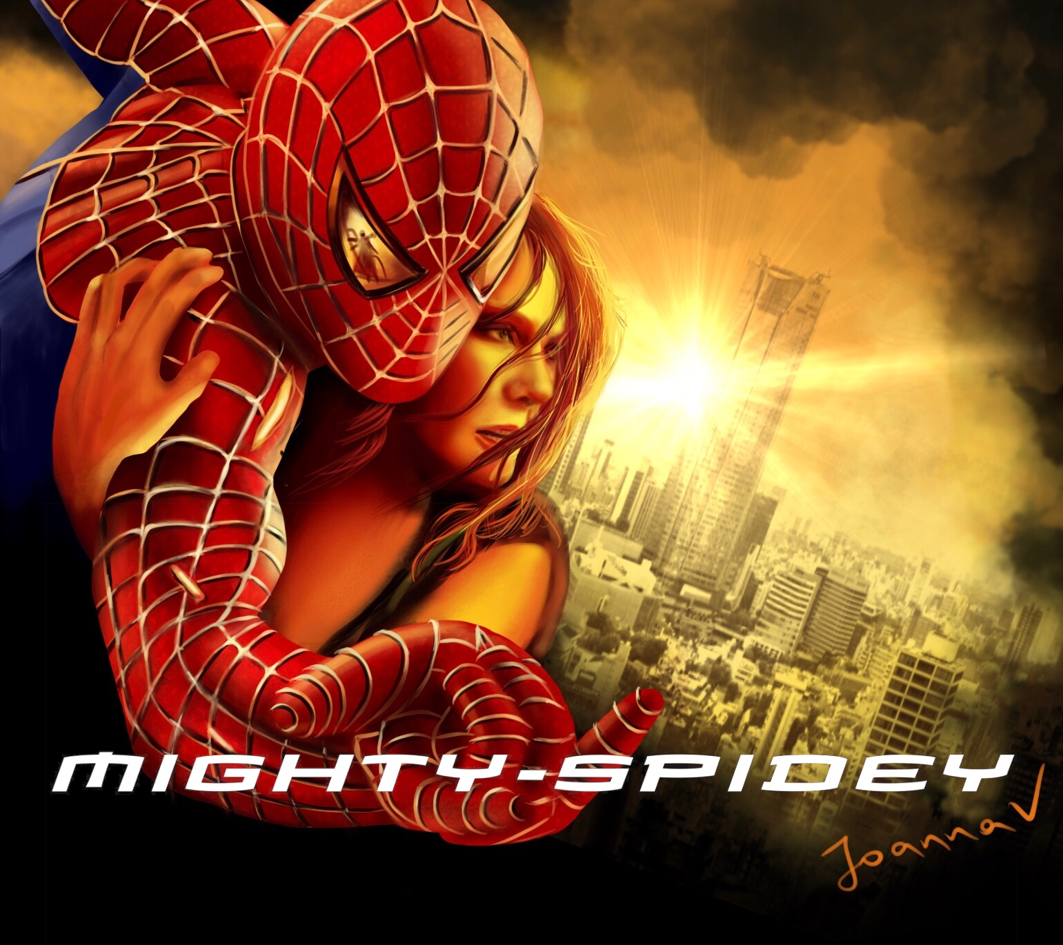 Spiderman Fonts - Download 6 free styles - FontSpace