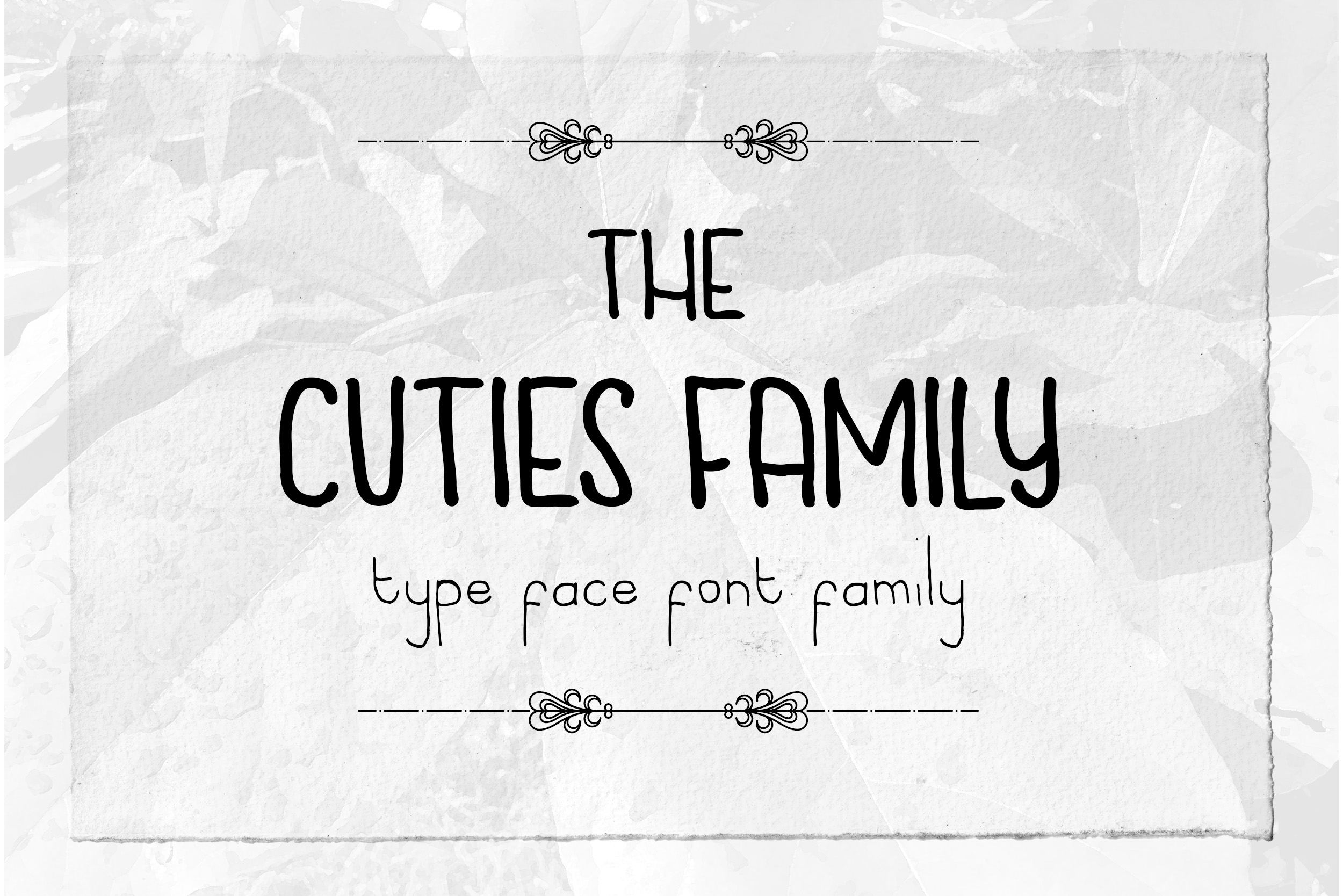 Cook Fonts - Download 9 free styles - FontSpace