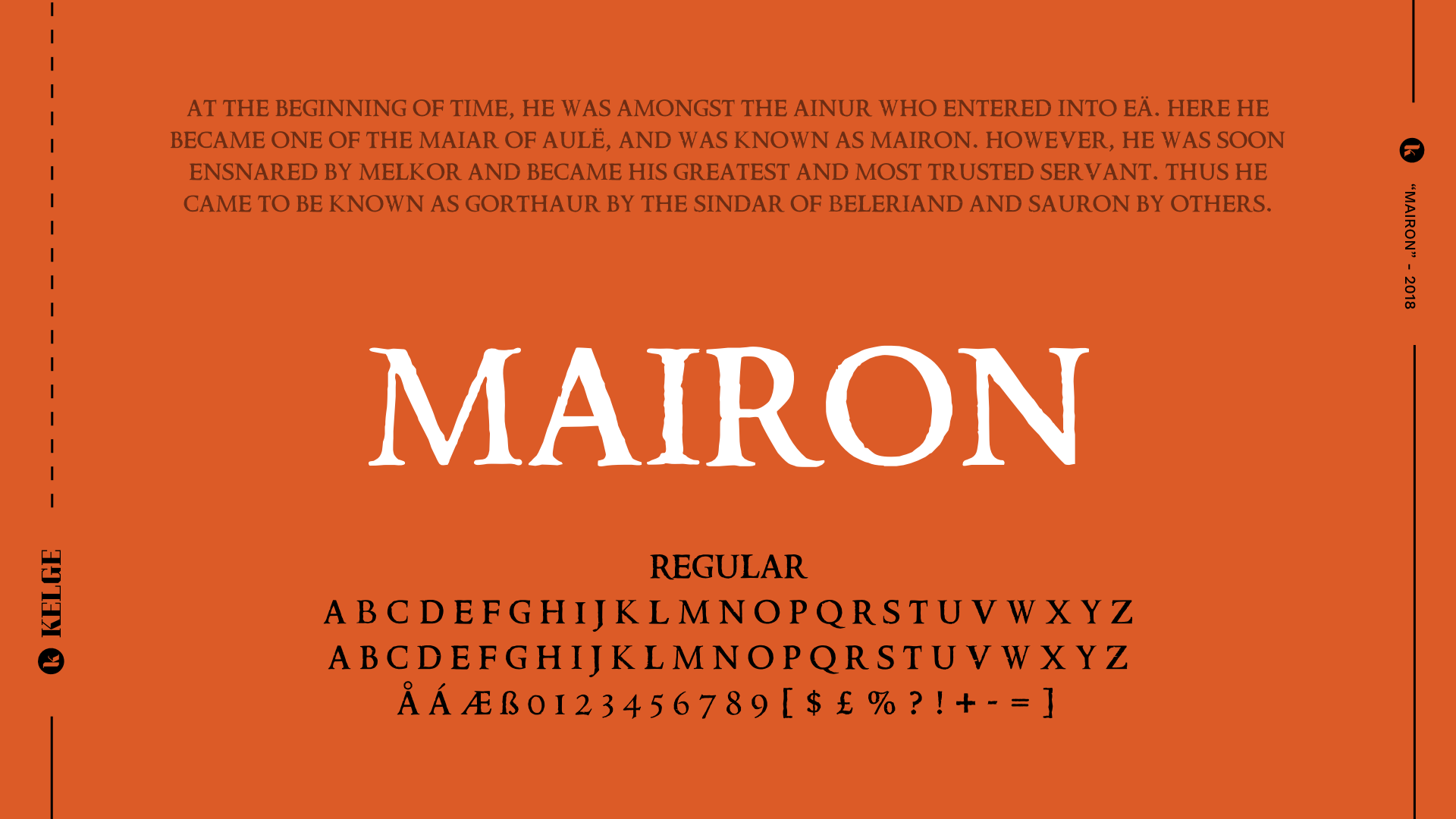 Medieval, Fantasy Fonts - Download 31 free styles - FontSpace