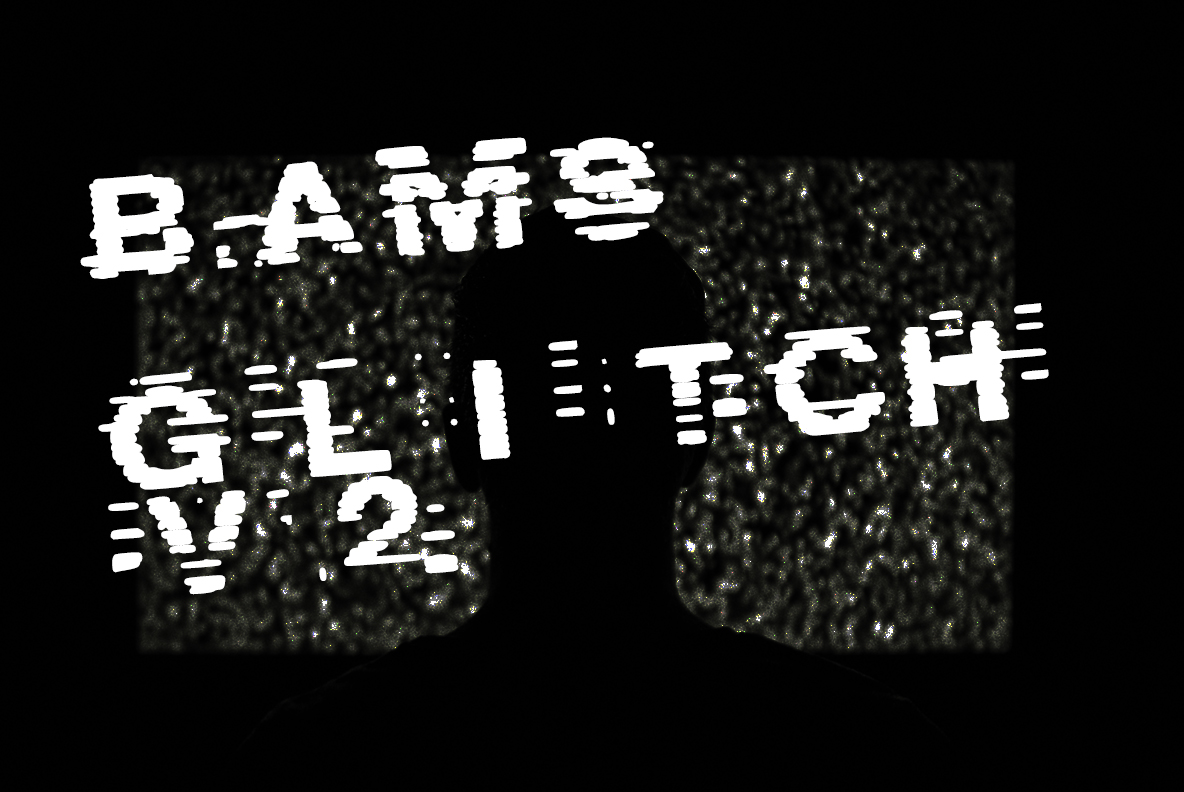 Glitch Fonts - 29 styles - FontSpace