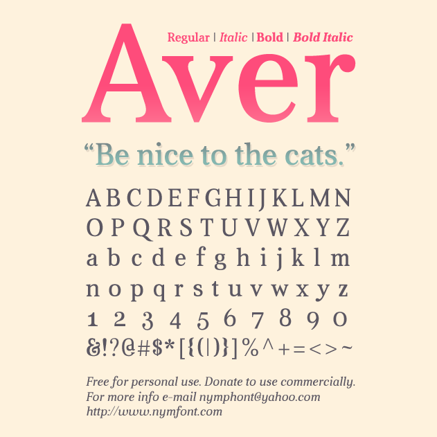 Unicode Fonts - Download 108 free styles - FontSpace