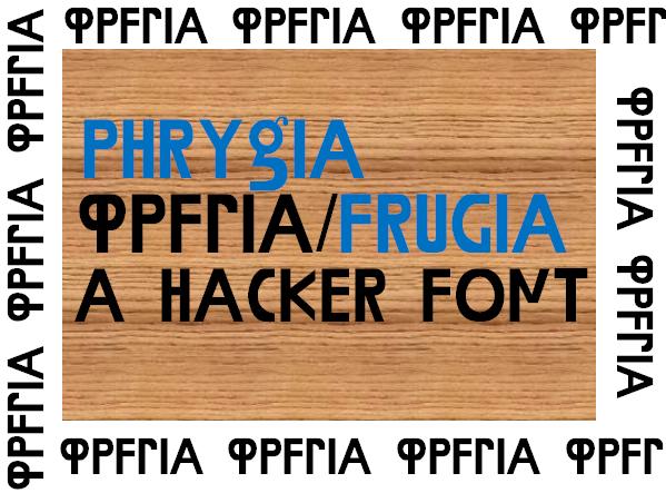 Hacker Fonts - 13 styles - FontSpace